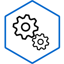 SYSTEMS Symbol