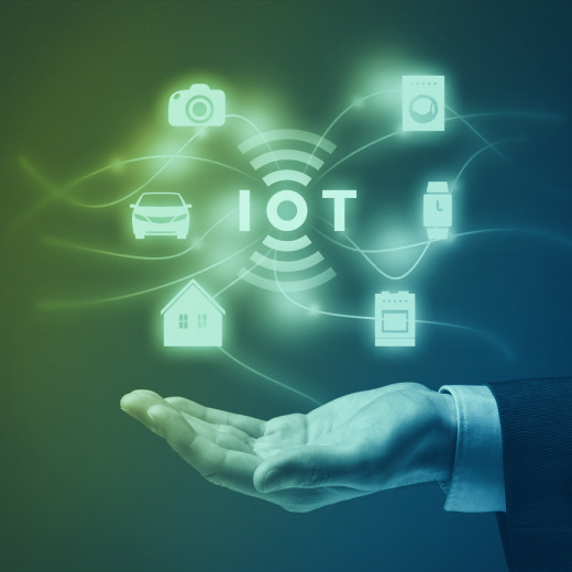 IOT/ Digital Transformation